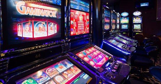 Игровые автоматы: незабываемые впечатления от азартных игр