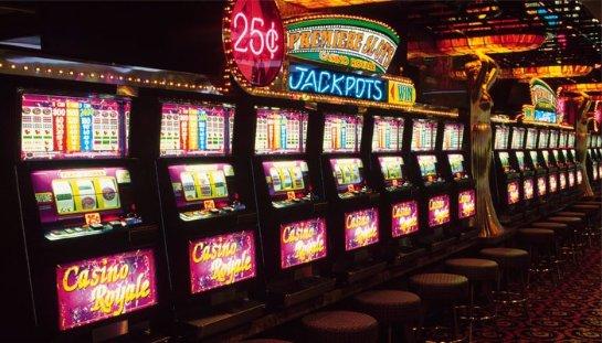Novomatic – легенда азартного мира в  казино Вулкан Престиж
