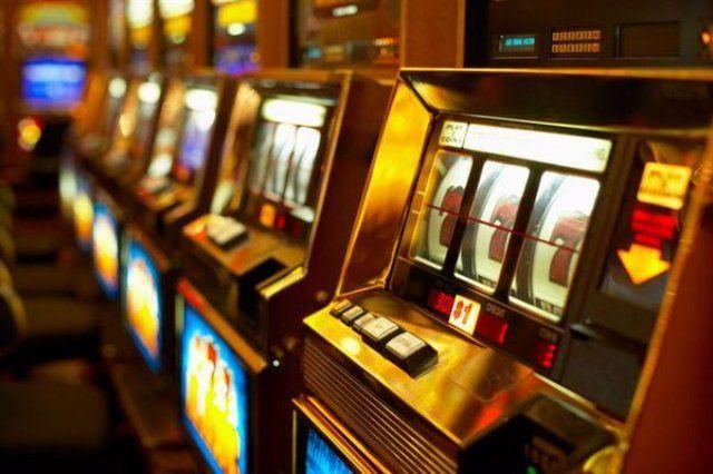 Финансовые операции в казино Вулкан Россия