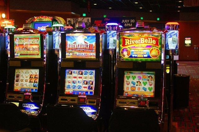 Игры онлайн на деньги и их пользовательские достоинства