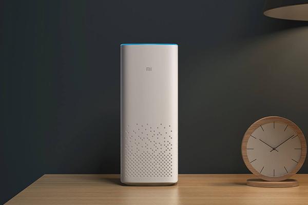 Xiaomi представила умную колонку Mi AI Speaker — ответ Apple HomePod
