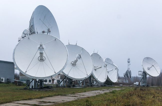 Китайский квантовый спутник передал данные на рекордное расстояние