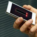 Разработан прототип телефона, которому не нужна батарея