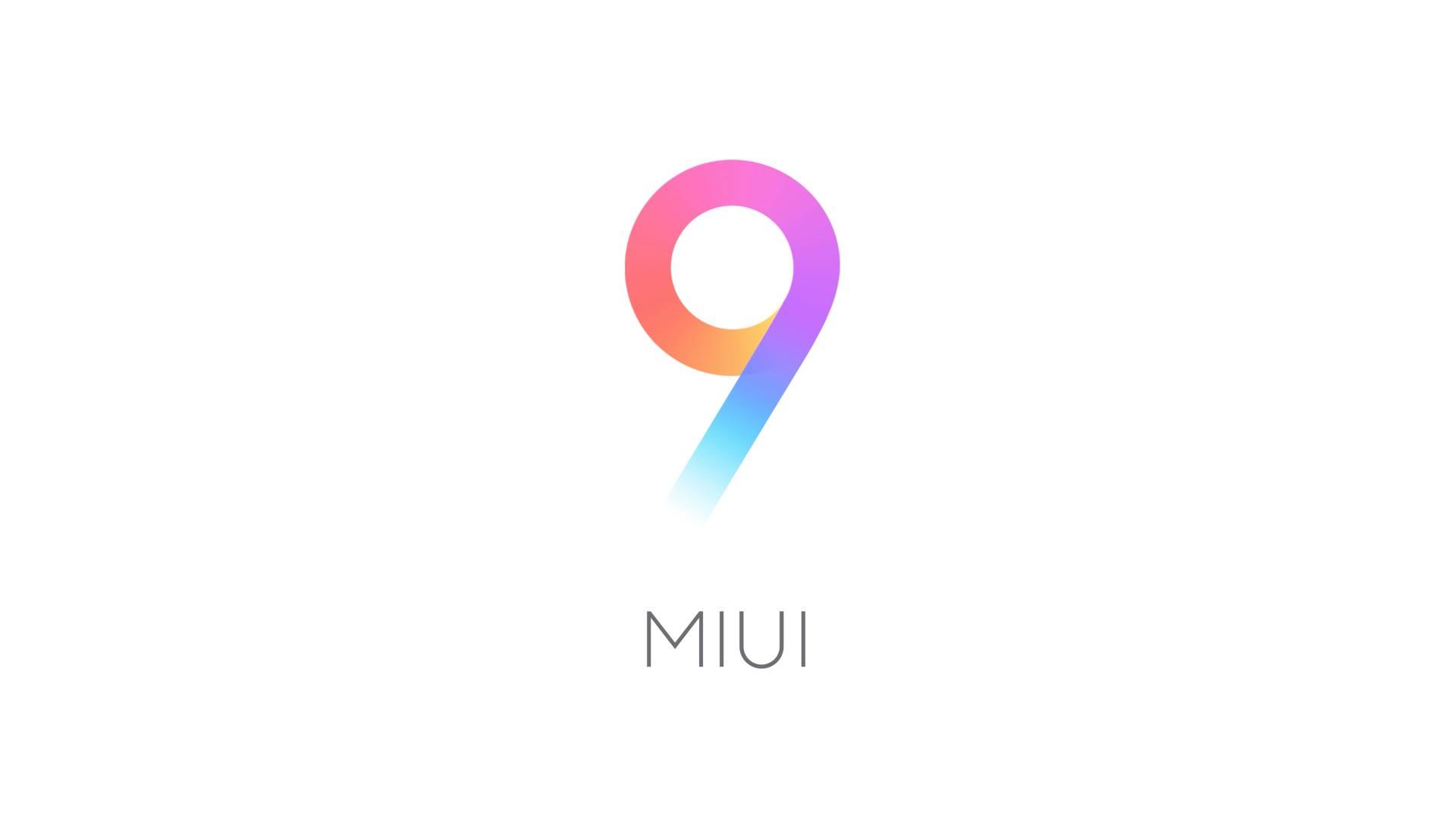 MIUI 9: что нового?