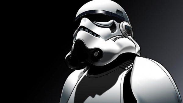 При создании наушников Apple Джони Айв вдохновлялся штурмовиками из «Звездных войн»