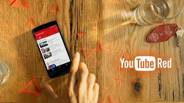 Google объединит подписки Play Music и YouTube Red