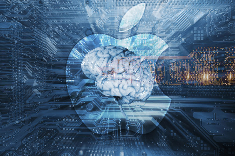 Apple запустила блог, посвященный искусственному интеллекту