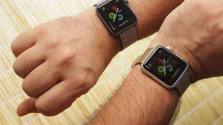 Apple начала менять Apple Watch первого поколения на Apple Watch Series 1 по программе сервисного обслуживания