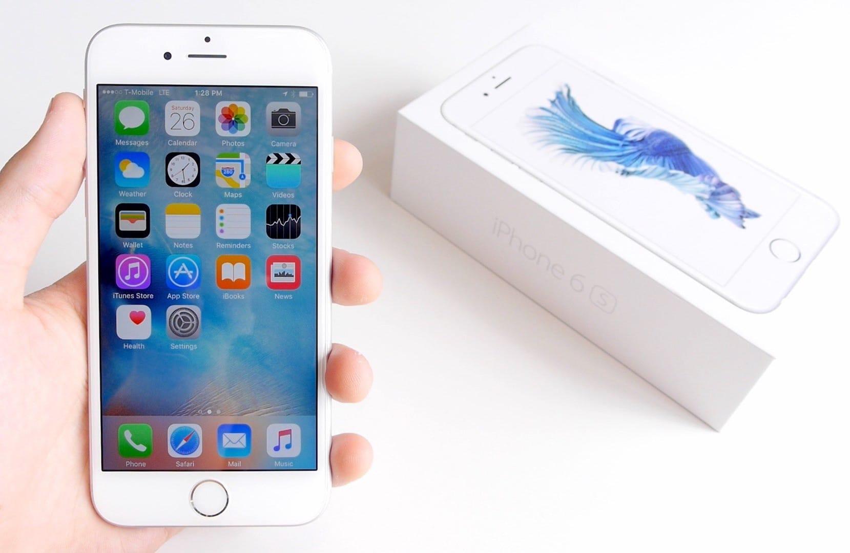 Самый дорогой iPhone 7 подешевел в России на 35%