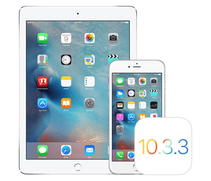 Apple закрыла 84 уязвимости в iOS 10.3.3 и macOS Sierra 10.12.6