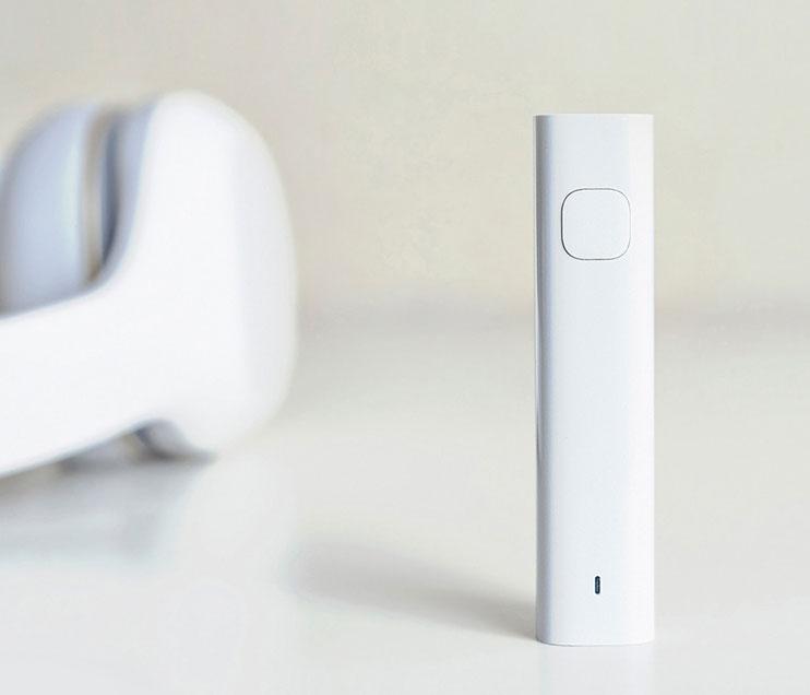 Xiaomi представила адаптер для iPhone, который превращает обычные наушники в беспроводные
