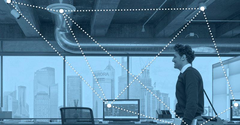 Представлен новый стандарт передачи данных Bluetooth Mesh [видео]
