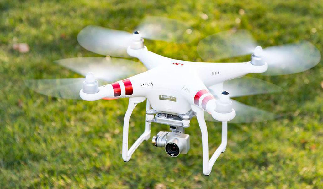 В России вступил в силу закон об обязательной регистрации дронов массой более 250 граммов