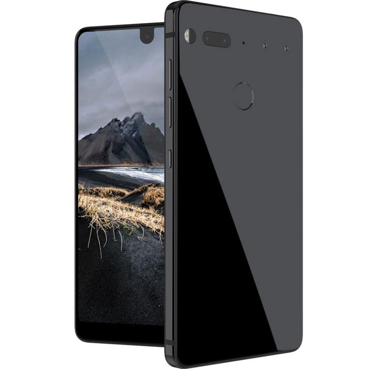 Стартап создателя Android провалил сроки поставки «безрамочного» смартфона Essential без объяснения причин