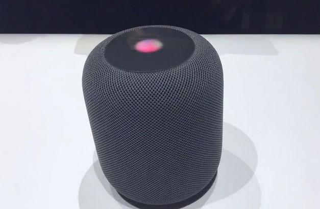 Apple HomePod может стать беспроводной зарядкой для iPhone 8