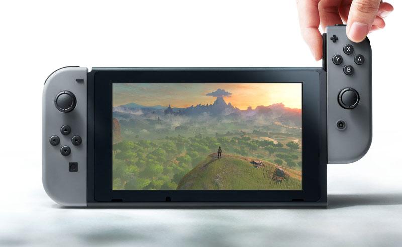 Nintendo анонсировала приложение Switch Online, которое предназначено для использования iPhone с консолью Nintendo Switch