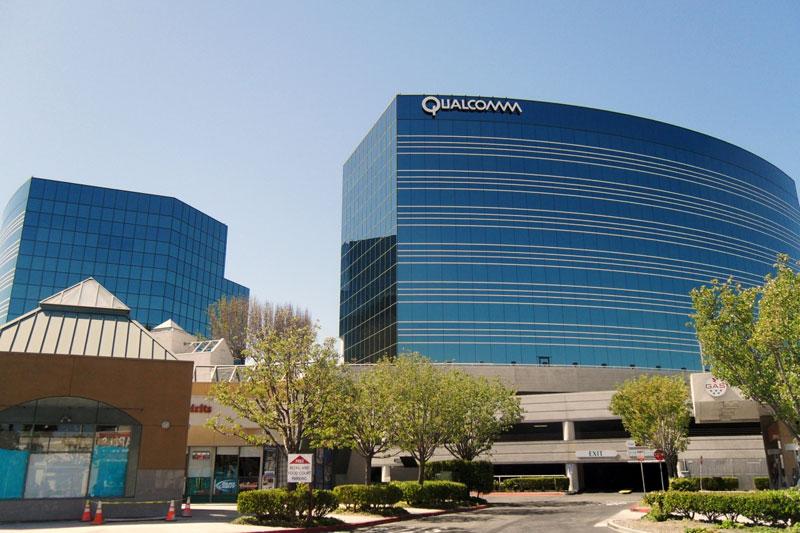 Qualcomm требует запретить продажу iPhone и iPad из-за нарушения патентов