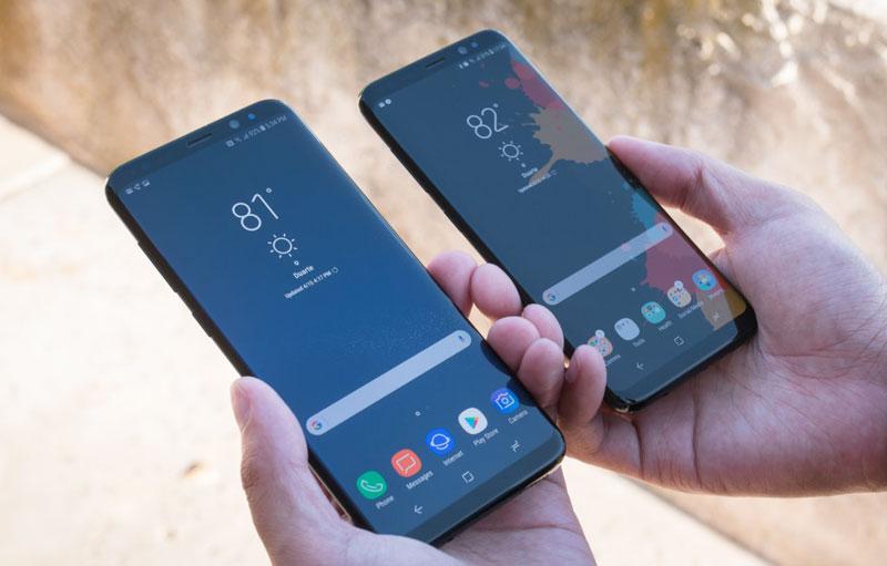 Samsung хочет ускорить выход флагмана Galaxy Note 8 из-за iPhone 8 и провальных продаж Galaxy S8
