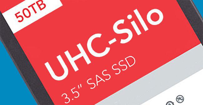Viking начала продажи SSD-накопителей объемом 50 ТБ