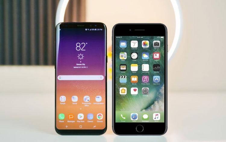 iPhone 7 не попал в десятку лучших смартфонов по версии Роскачества