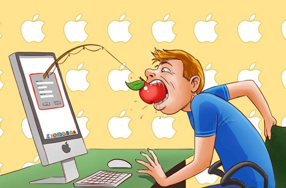 Мошенники придумали новый способ обмана пользователей iOS-устройств