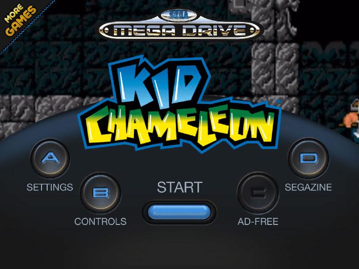 Sega Forever для iOS – как не надо делать классику