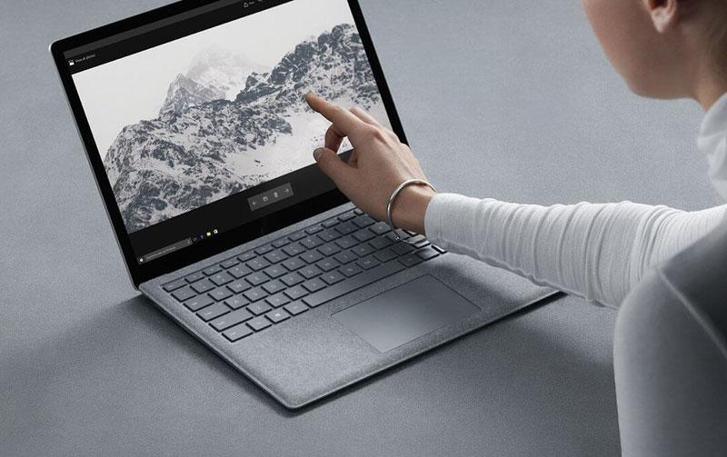 Продажи устройств Microsoft Surface оказались ниже, чем ожидалось
