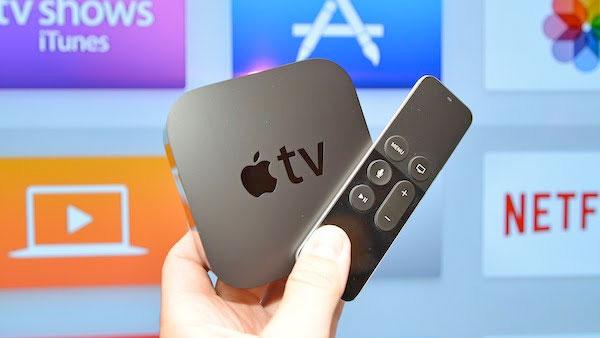 Apple выпустила tvOS 11 beta 3 для Apple TV