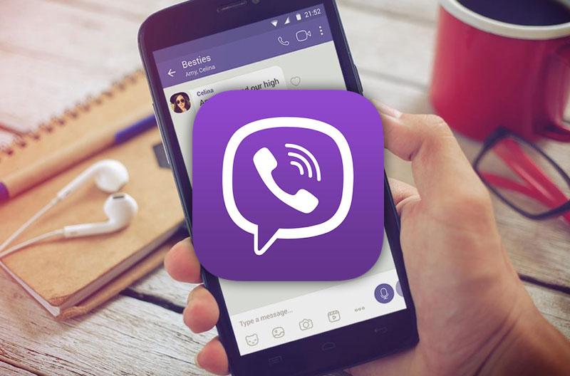 Viber открывает официальное представительство в России