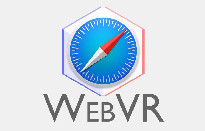 Apple вошла в рабочую группу по стандартизации WebVR