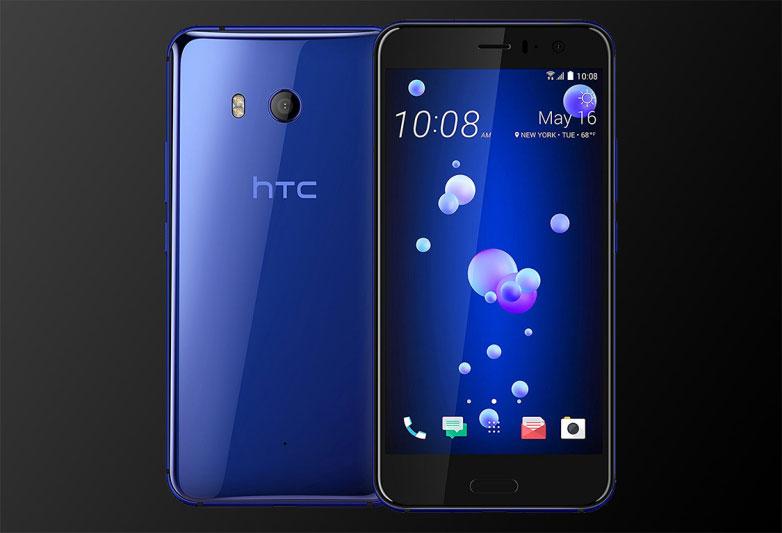 Пользователи смартфонов HTC раскритиковали компанию после появления рекламы на стандартной клавиатуре