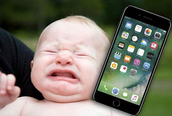 Исследование: владельцы iPhone не хотят заводить семью, а пользователи Android мечтают о детях