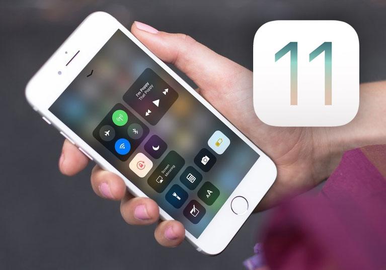 Стали известны сроки выхода iOS 11 beta 4 / Public Beta 3 для iPhone и iPad