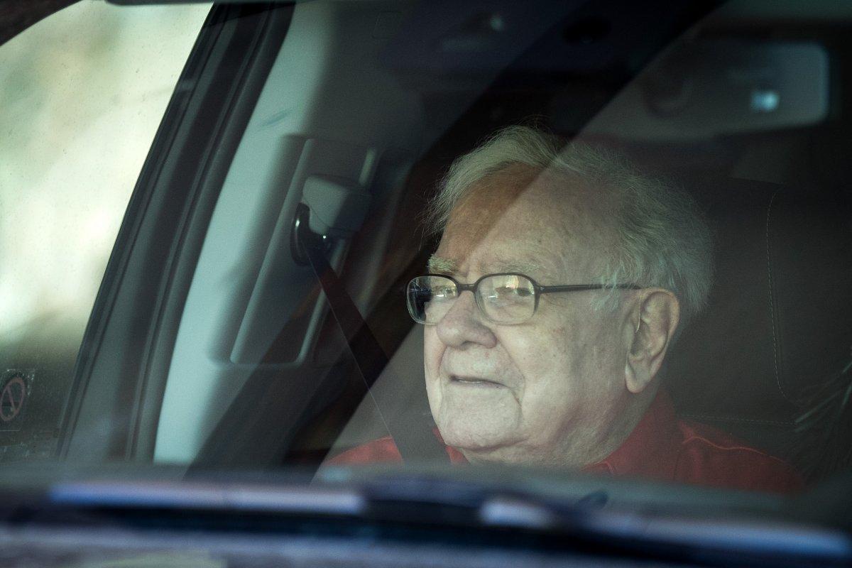 Глава Apple Тим Кук посетил Sun Valley – летний лагерь для миллиардеров