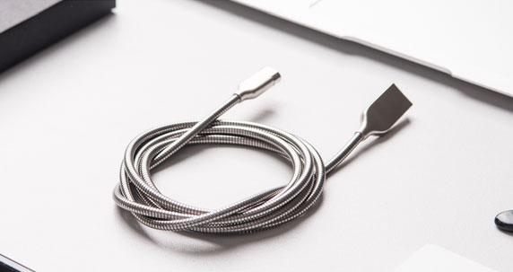Anchor Cable: последний кабель, который вы купите [видео]