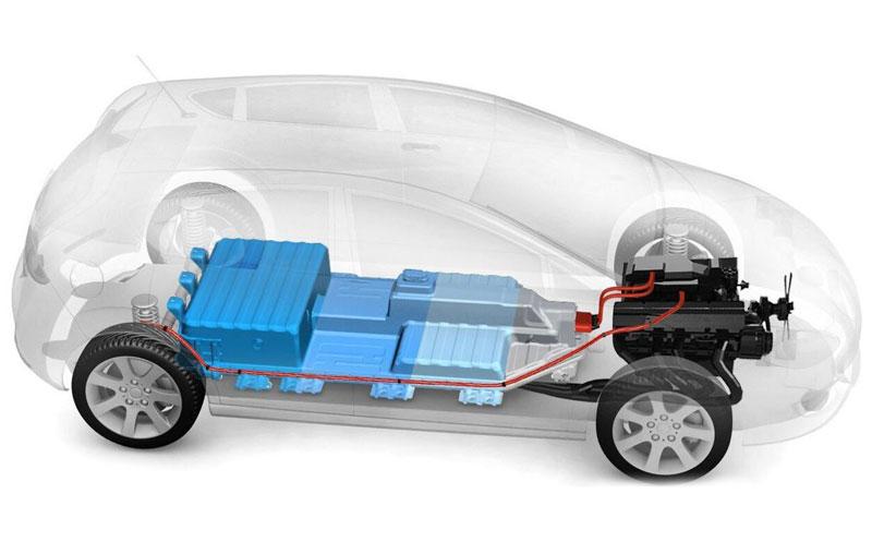 Apple работает над батареей для электромобиля с крупнейшим китайским производителем аккумуляторов
