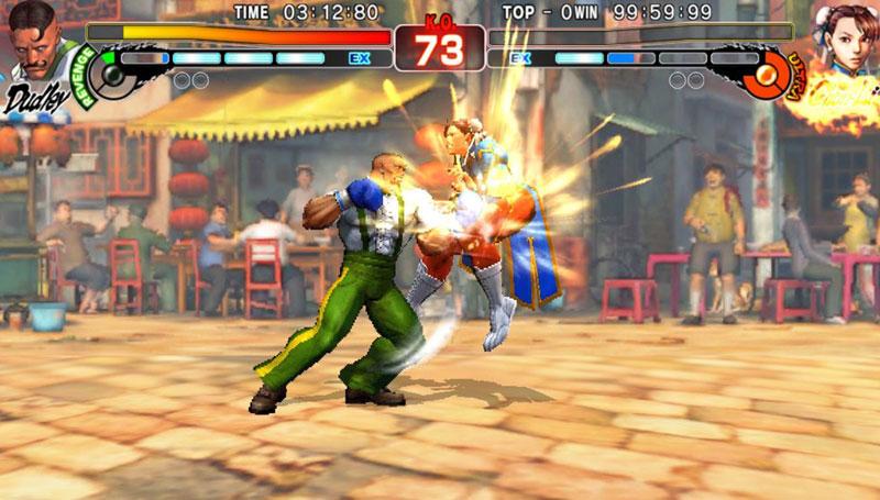 Street Fighter IV Champion Edition – как безнадежно испортить отличную игру