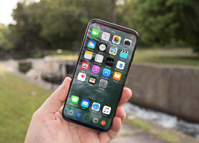 СМИ: Apple может отложить начало продаж iPhone 8 на неопределенное время