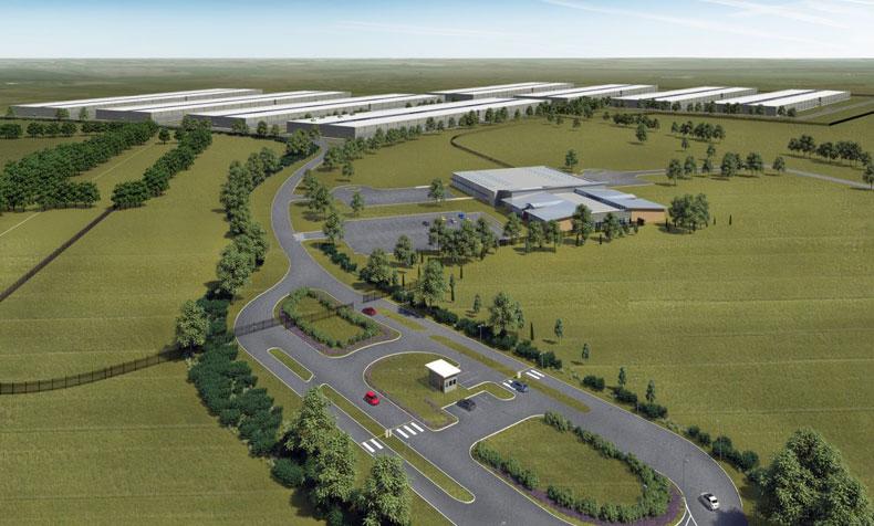 Apple объявила о планах построить новый дата-центр в Дании стоимостью миллиард долларов