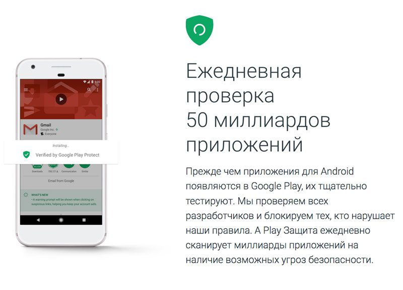 Google хочет лишить iOS главного преимущества над Android