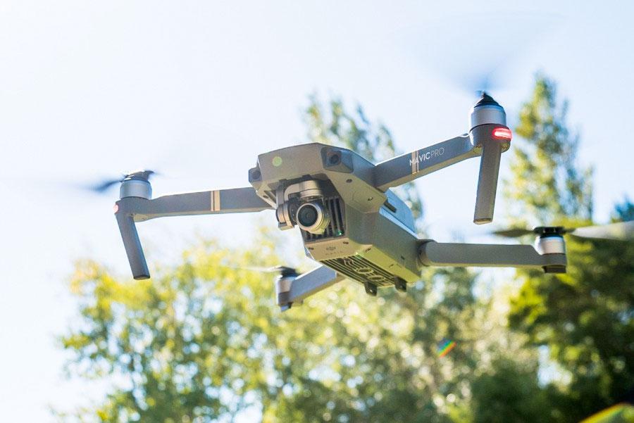 Минтранс разрешил россиянам временно не регистрировать дроны