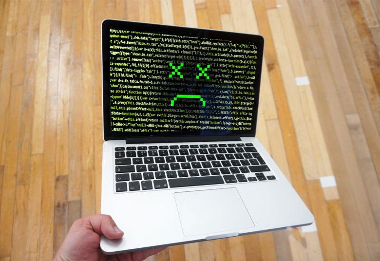 Новый троян OSX Dok  крадет пароли на Mac в обход Gatekeeper