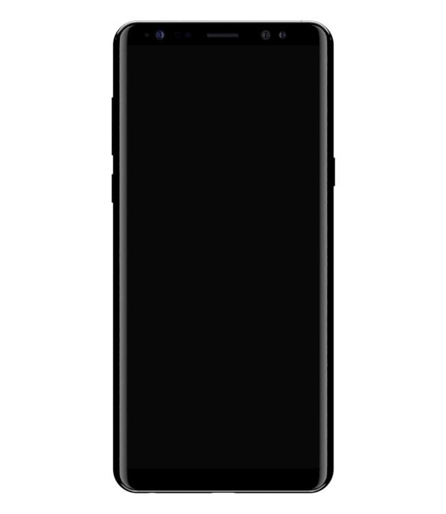 Первое детальное изображение Galaxy Note 8 позволяет составить представление о главном конкуренте iPhone 8