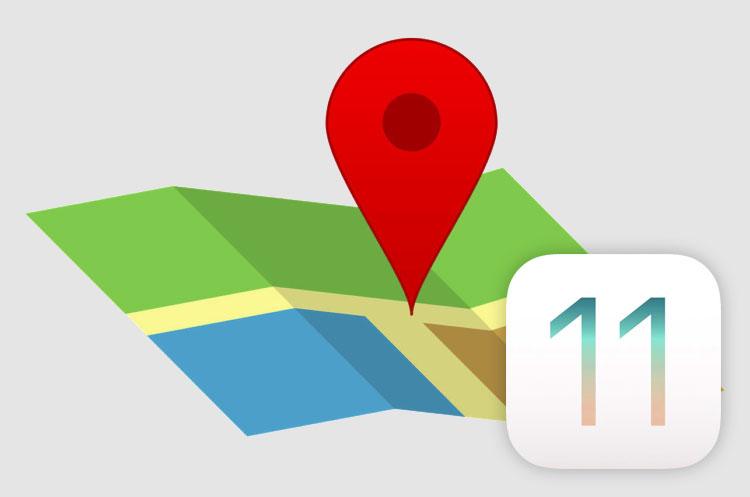 Как в iOS 11 изменилось отслеживание вашего местоположения на iPhone и iPad