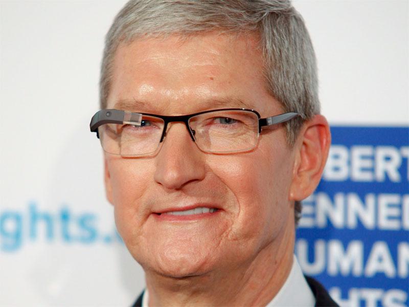 Apple зарегистрировала торговую марку iCloud для «умных» очков и шлемов