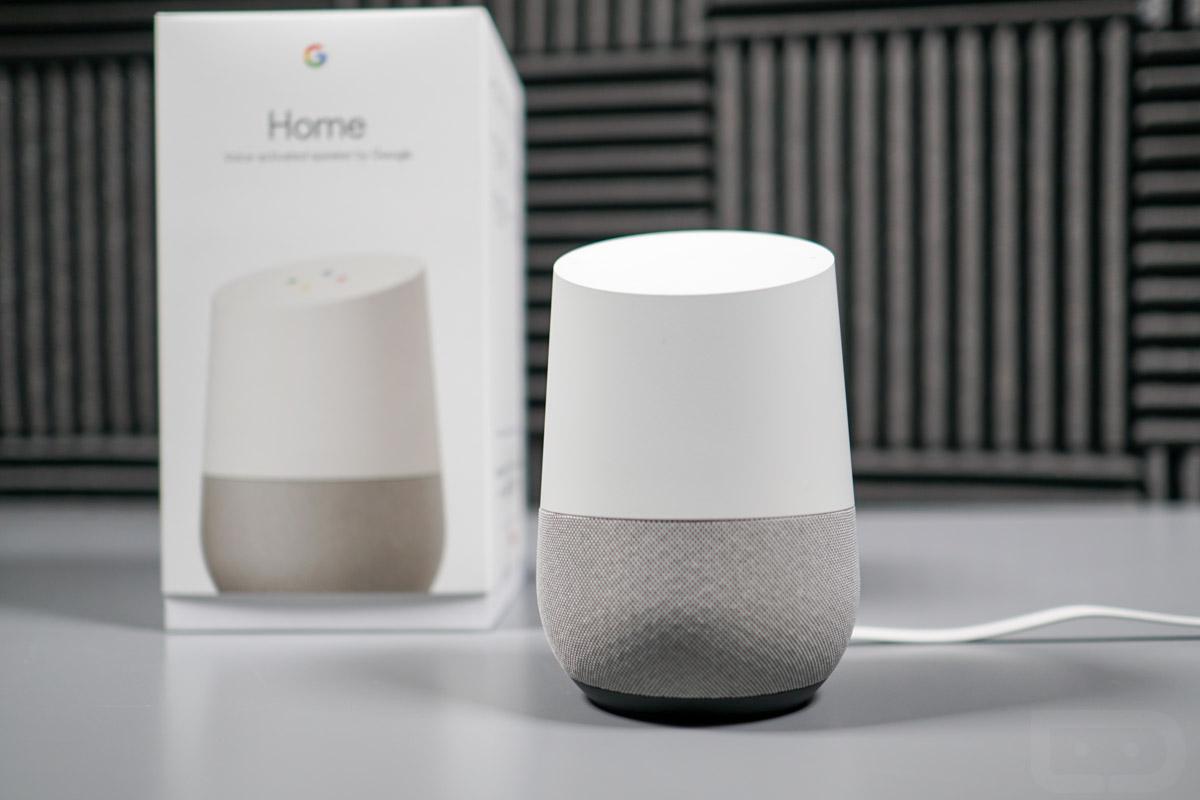 Бывший дизайнер Pebble будет создавать продукты для Google Home