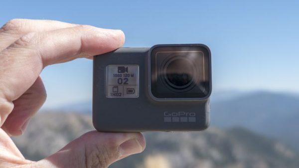 GoPro QuikStories позволяет автоматически передавать и редактировать видео