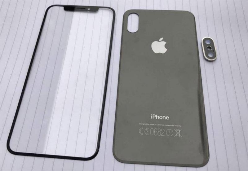 Barclays: iPhone 8 не сможет превзойти успех предшественников, но легко даст фору любому Android-флагману