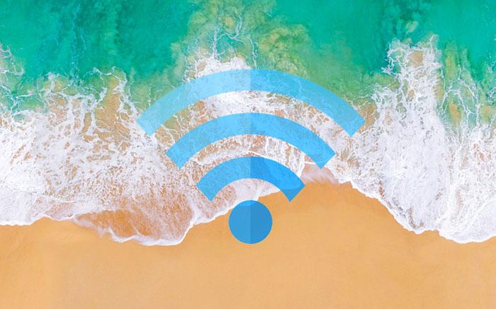 iOS 11 отдает предпочтение беспроводным сетям 5 ГГц вместо 2,4 ГГц при автоматическом подключении к Wi-Fi