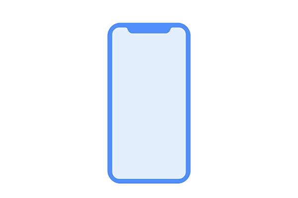 В прошивке HomePod показали фронтальную панель iPhone 8